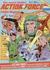 Cover for Action Force (Condor, 1989 series) #3