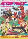 Cover for Action Force (Condor, 1989 series) #5