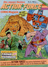 Cover for Action Force (Condor, 1989 series) #6