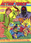 Cover for Action Force (Condor, 1989 series) #4