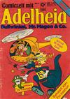Cover for Adelheid (Condor, 1974 series) #14