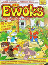Cover for Die Ewoks (Condor, 1988 series) #1