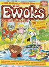 Cover for Die Ewoks (Condor, 1988 series) #3