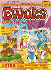 Cover for Die Ewoks (Condor, 1988 series) #4