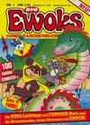 Cover for Die Ewoks (Condor, 1988 series) #1