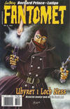 Cover for Fantomet (Hjemmet / Egmont, 1998 series) #6/2007