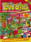 Cover for Die Ewoks (Condor, 1988 series) #2