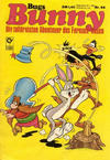 Cover for Bugs Bunny (Condor, 1976 series) #44