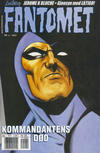 Cover for Fantomet (Hjemmet / Egmont, 1998 series) #4/2007