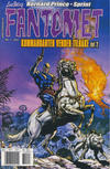 Cover for Fantomet (Hjemmet / Egmont, 1998 series) #7/2007