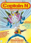 Cover for Captain N (Condor, 1991 series) #3