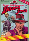 Cover for Indiana Jones (Condor, 1986 series) #3