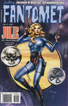 Cover for Fantomet (Hjemmet / Egmont, 1998 series) #12/2007