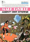 Cover for Mark DeVille (Condor, 1979 series) #1 - Agent der Sterne