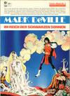 Cover for Mark DeVille (Condor, 1979 series) #2 - Im Reich der schwarzen Sonnen