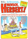 Cover for Mensch, Herbert! (Condor, 1989 series) #5