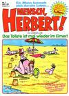 Cover for Mensch, Herbert! (Condor, 1989 series) #7