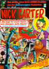 Cover for Nick Carter (Condor, 1985 series) #4