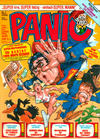 Cover for Panic (Condor, 1983 series) #7