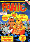 Cover for Panic (Condor, 1983 series) #4