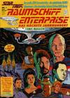 Cover for Raumschiff Enterprise - Das nächste Jahrhundert (Condor, 1992 series) #1