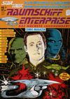 Cover for Raumschiff Enterprise - Das nächste Jahrhundert (Condor, 1992 series) #3
