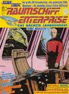 Cover for Raumschiff Enterprise - Das nächste Jahrhundert (Condor, 1992 series) #6