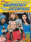Cover for Raumschiff Enterprise - Das nächste Jahrhundert (Condor, 1992 series) #5