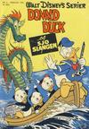 Cover for Walt Disney's serier (Hjemmet / Egmont, 1950 series) #2/1955