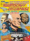 Cover for Raumschiff Enterprise - Das nächste Jahrhundert (Condor, 1992 series) #4