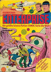 Cover for Raumschiff Enterprise (Condor, 1978 series) #3