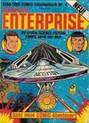 Cover for Raumschiff Enterprise (Condor, 1978 series) #4