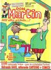 Cover for Don Martin (Condor, 1989 series) #1