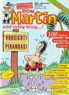 Cover for Don Martin (Condor, 1989 series) #2