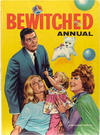 Cover for Bewitched Annual (World Distributors, 1966 series) #[1968]