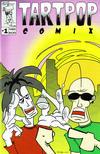 Cover for Tartpop Comix (Tartpop.com, 2004 series) #1