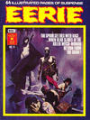 Cover for Eerie (K. G. Murray, 1974 series) #13