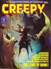 Cover for Creepy (K. G. Murray, 1974 series) #7
