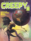 Cover for Creepy (K. G. Murray, 1974 series) #16