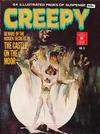 Cover for Creepy (K. G. Murray, 1974 series) #9
