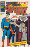 Cover for Superman Presents Superboy Comic (K. G. Murray, 1976 ? series) #97