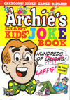 Cover for Archie's Giant Kids' Joke Book (Archie, 2012 series)