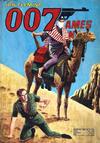 Cover for 007 James Bond (Zig-Zag, 1968 series) #59