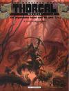 Cover for De werelden van Thorgal - Wolvin (Le Lombard, 2011 series) #2 - De afgehakte hand van de god Tyr