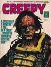 Cover for Creepy (K. G. Murray, 1974 series) #21