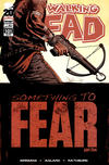 Cover for The Walking Dead (Image, 2003 series) #101