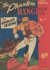 Cover for The Phantom Ranger (Frew Publications, 1948 series) #7