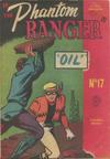 Cover for The Phantom Ranger (Frew Publications, 1948 series) #17