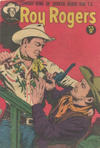 Cover for Roy Rogers (Horwitz, 1954 ? series) #5