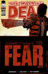 Cover for The Walking Dead (Image, 2003 series) #102